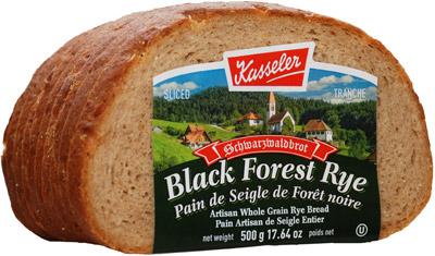 Black Forest Rye
