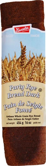 Party Rye Dark