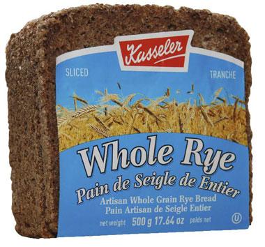 Whole Rye